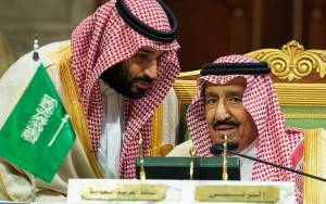 SAUDI ROYAL FAMILY SAID DIVIDED OVER POSSIBLE FUTURE TIES WITH ISRAEL