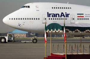 Iran Refurbishes Boeing 747 As It Prepares for End of Arms Embargo