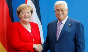 Merkel's Malevolent Advice to Netanyahu