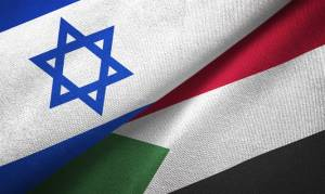 REPORT: SUDAN DECIDES TO ADVANCE NORMALIZATION WITH ISRAEL