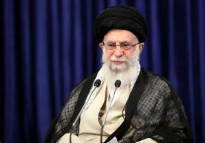 Muslim Nations Not to Accept Humiliation of Compromising with Israel: Leader ....  Iranian Source