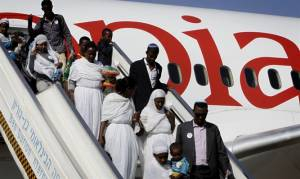 ISRAEL LAUNCHES OPERATION ZUR ISRAEL TO BRING 2,000  OLIM FROM ETHIOPIA