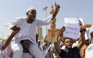 ISRAEL-SUDAN NORMALIZATION AT RISK OVER US TERROR LAWSUITS LAW -REPORT