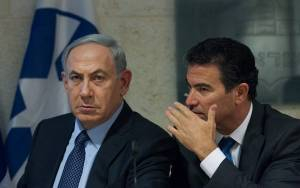 WHY MOSSAD'S YOSSI COHEN, SHADOW WARRIOR AGAINST IRAN, IS PM'S CHOSEN SUCCESSOR