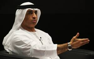 UAE: ENVOY: IF US UNWILLING TO SUPPLY WEAPONS, WE'LL HAVE TO TURN ELSEWHERE