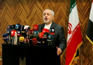 IRAN SAYS READY FOR WAR WITH ISRAEL THAT WILL 'LEAD TO ITS DESTRUCTION'