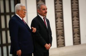 ABBAS ANNOUNCES AGREEMENT WITH HAMAS TO HOLD ELECTIONS