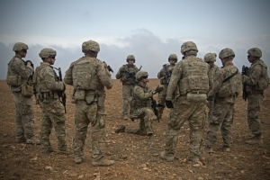 INTELBRIEF: HOW WILL THE U.S. WITHDRAWAL IMPACT ISRAEL'S STRATEGY IN SYRIA?