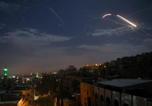 Report: 12 Iranians Killed in Israeli Strike on Syria; Total Rises to 21