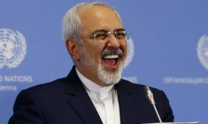 ZARIF: THE US IS THE ONE THAT NEEDS TO RETURN TO THE DEAL