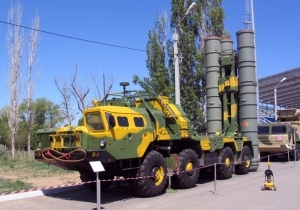 Why hasn't Syria Used the S-300?