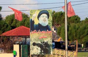 NASRALLAH: 'ISRAEL WILL SEE THINGS IT HASN'T SEEN SINCE ITS INCEPTION'