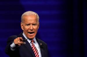US, CHINA STRAINED RELATIONS ON DISPLAY IN FIRST TALK OF BIDEN PRESIDENCY