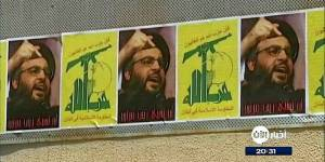 A HEZBOLLAH TAKEOVER IN BEIRUT WOULD PUT IRAN ON ISRAEL'S DOORSTOP