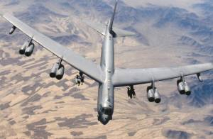 ISRAEL NEEDS THE B-52 AND MOP IN ORDER TO DETER IRAN
