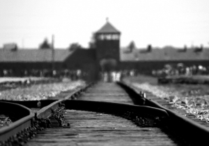 HOLOCAUST SURVIVOR REMEMBERS: 'I WAS A LIVING CORPSE'