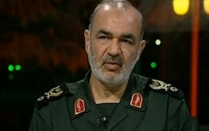 Iranian General Says Tehran Aims to Wipe Israel off the Political Map — Report