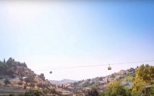 Israel Advances Controversial Cable Car to Jerusalem's Old City