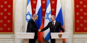 RUSSIA: A FRIEND OF ISRAEL OR PROPHETIC ENEMY FROM THE NORTH?