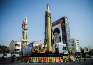 NEARLY ALL OF IRAN'S ADVANCED NUKE CENTRIFUGES FAILING, TOP EXPERT REVEALS