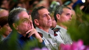 IDF Chief Kochavi: Hezbollah Seeks to Invade Israel