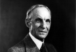 Detroit Mayor Squashes Historical Report of Henry Ford's Antisemitism