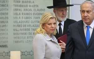 Netanyahu Calls for Action After Violent Assault on Argentina Chief Rabbi