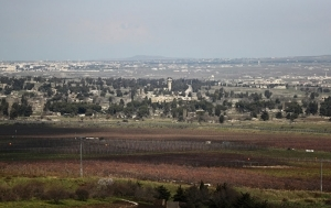 Israel Burying 'Nuclear Waste With Radioactive Content' in Golan - UN Report... Russia Source