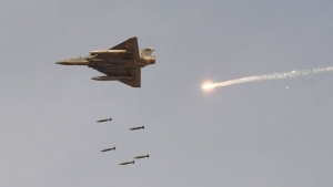 Pakistan Says It Shot Down Indian Warplanes That Hit Kashmir