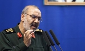 IRGC Deputy Commander: We'll Cleanse the World of Israel's Filth