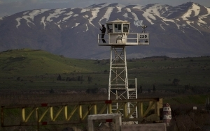 Syria Silent Amid Muted International Criticism of Trump Golan Recognition