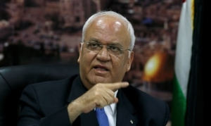 Erekat: Trump's Move Will Cause Bloodshed