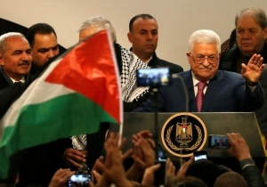 Abbas: I agreed to US- Lead NATO Force in Palestine