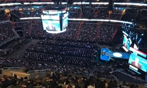 WATCH LIVE: AIPAC ANNUAL CONFERENCE IN WASHINGTON