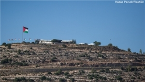 US RECOGNITION OF THE GOLAN PAVES WAY FOR OTHER BIBLICAL LANDS