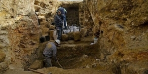 Hasmonean-Era Village Discovered, Proof of Jewish Connection to Jerusalem