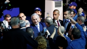 NETANYAHU'S TRADITIONAL PARTNERS SET TO JOIN THE NEW COALITION