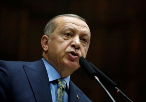 TURKEY'S ERDOGAN: RUSSIAN S-400S DELIVERY MAY BE BROUGHT FORWARD (Turkey Media)