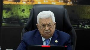 ABBAS AIDE: U.S. PEACE PLAN WILL FAIL WITHOUT PALESTINIAN STATEHOOD