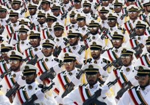 IRANIAN COMMANDER: WE ARE READY TO CONFRONT THE ENEMY ... by Seth J. Frantzman