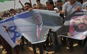 Palestinians Reject US Economic Peace Summit, Say They Won't Attend