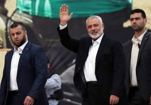 HAMAS DENIES ISRAELI MEDIA REPORTS OF SIX-MONTHS CEASEFIRE AGREEMENT