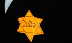 THE YELLOW BADGE MARKING JEWS BEGAN IN BABYLONIA