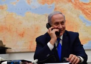 Netanyahu is Not Behind Trump's Decision Not to Attack Iran: Report