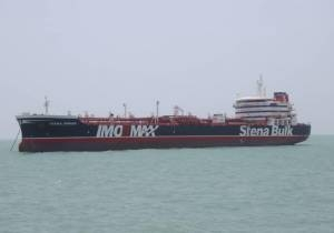 Iran Outmaneuvers the UK in Gulf Tanker Conflict -Analysis ... by Seth J. Frantzman
