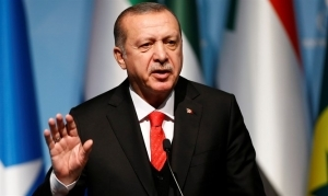 TURKEY: ISRAEL MUST 'END BRUTAL OPPRESSION'