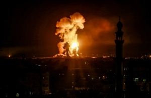IDF Raises Alert Level as Hamas Threatens to Renew Attacks