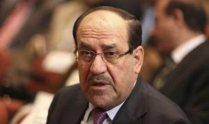 Former Iraqi PM Warns Israel of 'Strong Response'