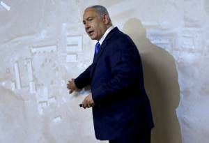 New Israeli Findings May Demonstrate Iran Violated Nuclear Accords