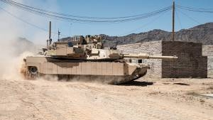 US Army Chooses Israeli System to Protect the Lives of Tank Crews